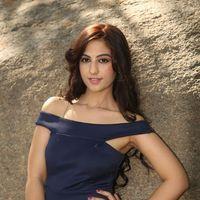 Harshika Singh at Sathya Gang Movie Opening Stills   Picture 1438486