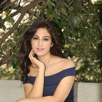 Harshika Singh at Sathya Gang Movie Opening Stills   Picture 1438473