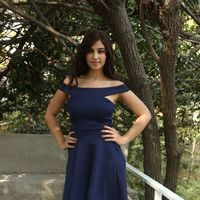 Harshika Singh at Sathya Gang Movie Opening Stills   Picture 1438469
