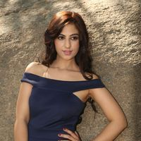 Harshika Singh at Sathya Gang Movie Opening Stills   Picture 1438484