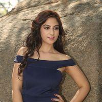 Harshika Singh at Sathya Gang Movie Opening Stills   Picture 1438477