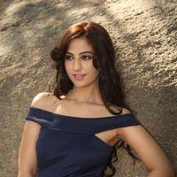 Harshika Singh at Sathya Gang Movie Opening Stills   Picture 1438487