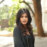 Hebah Patel at Ekkadiki Pothavu Chinnavada Thanks Meet Photos   Picture 1438297