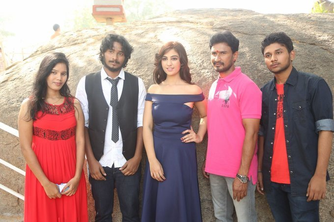 Sathya Gang Movie Opening Stills   Picture 1438446