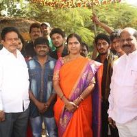 Sathya Gang Movie Opening Stills | Picture 1438421