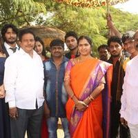 Sathya Gang Movie Opening Stills | Picture 1438414