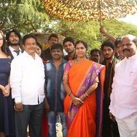 Sathya Gang Movie Opening Stills | Picture 1438418