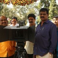 Sathya Gang Movie Opening Stills | Picture 1438423