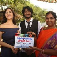 Sathya Gang Movie Opening Stills | Picture 1438412