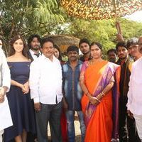 Sathya Gang Movie Opening Stills | Picture 1438413