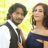 Sathya Gang Movie Opening Stills | Picture 1438434