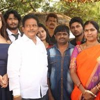 Sathya Gang Movie Opening Stills | Picture 1438417