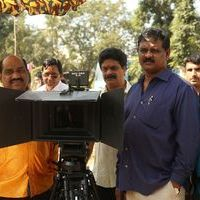 Sathya Gang Movie Opening Stills | Picture 1438422