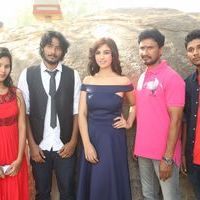 Sathya Gang Movie Opening Stills | Picture 1438446