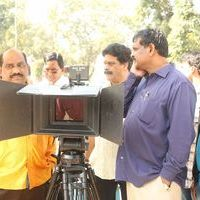 Sathya Gang Movie Opening Stills | Picture 1438425