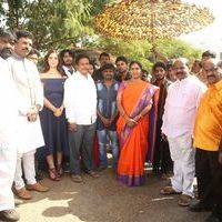 Sathya Gang Movie Opening Stills | Picture 1438420