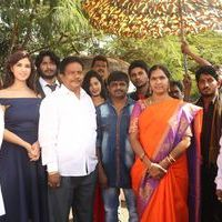 Sathya Gang Movie Opening Stills | Picture 1438416