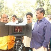 Sathya Gang Movie Opening Stills | Picture 1438424