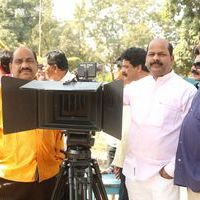 Sathya Gang Movie Opening Stills | Picture 1438426
