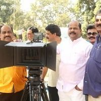 Sathya Gang Movie Opening Stills | Picture 1438427
