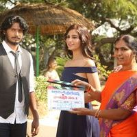 Sathya Gang Movie Opening Stills | Picture 1438410
