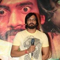 Sairam Shankar - Araku Road Lo Movie Press Meet Stills   Picture 1439322