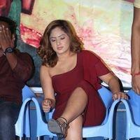 Nikesha Patel - Araku Road Lo Movie Press Meet Stills   Picture 1439316