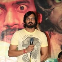 Sairam Shankar - Araku Road Lo Movie Press Meet Stills   Picture 1439323