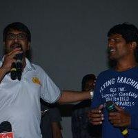 Jayammu Nischayammu Raa Team at Satyam Theatre Photos | Picture 1439542