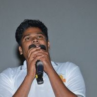 Jayammu Nischayammu Raa Team at Satyam Theatre Photos | Picture 1439540