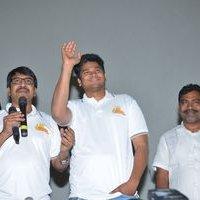 Jayammu Nischayammu Raa Team at Satyam Theatre Photos | Picture 1439536