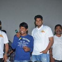 Jayammu Nischayammu Raa Team at Satyam Theatre Photos | Picture 1439544