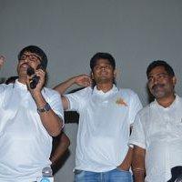 Jayammu Nischayammu Raa Team at Satyam Theatre Photos | Picture 1439555