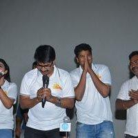 Jayammu Nischayammu Raa Team at Satyam Theatre Photos | Picture 1439556