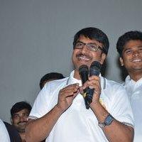 Jayammu Nischayammu Raa Team at Satyam Theatre Photos | Picture 1439553