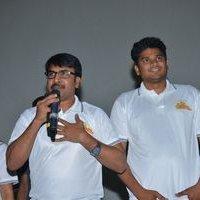 Jayammu Nischayammu Raa Team at Satyam Theatre Photos | Picture 1439545