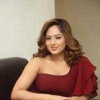 Nikesha Patel at Araku Road Lo Press Meet Photos   Picture 1439446