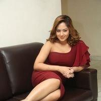 Nikesha Patel at Araku Road Lo Press Meet Photos   Picture 1439444