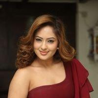 Nikesha Patel at Araku Road Lo Press Meet Photos   Picture 1439427