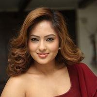 Nikesha Patel at Araku Road Lo Press Meet Photos   Picture 1439430