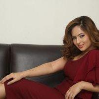 Nikesha Patel at Araku Road Lo Press Meet Photos   Picture 1439438