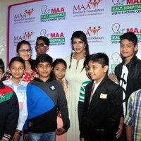 Maa Reserch Foundation Event Photos