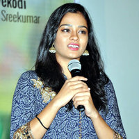 Gayathri - Pizza 2 Movie Audio Launch Photos