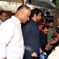 Raju Gari Gadhi 2 Movie Opening Stills | Picture 1439897