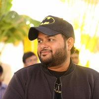 Thaman. S - Raju Gari Gadhi 2 Movie Opening Stills   Picture 1439739