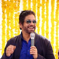 Nagarjuna Akkineni - Raju Gari Gadhi 2 Movie Opening Stills | Picture 1439837