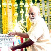 K. Raghavendra Rao - Raju Gari Gadhi 2 Movie Opening Stills | Picture 1439767