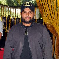 Thaman. S - Raju Gari Gadhi 2 Movie Opening Stills