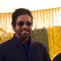 Nagarjuna Akkineni - Raju Gari Gadhi 2 Movie Opening Stills | Picture 1439845