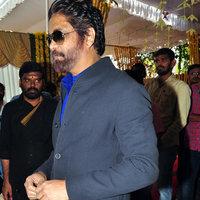 Nagarjuna Akkineni - Raju Gari Gadhi 2 Movie Opening Stills | Picture 1439899